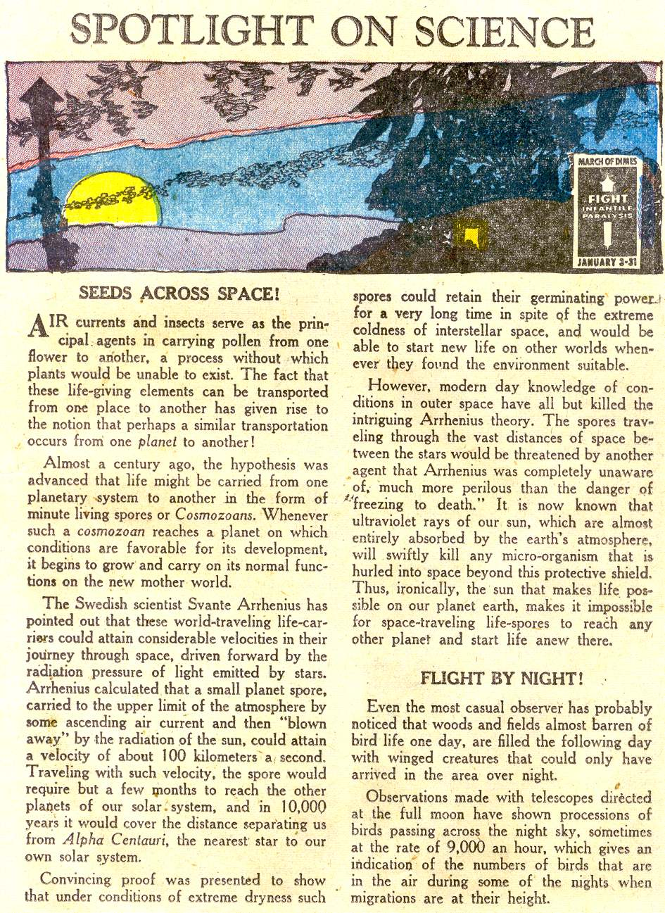 Strange Adventures (1950) issue 54 - Page 25
