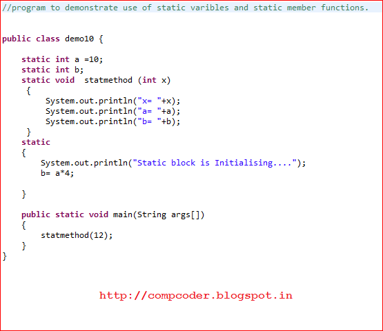 program_demonstrating_static_keyword_in_java