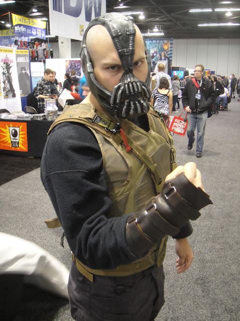 Trik Vape The Bane