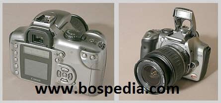 Harga dan Spesifikasi Kamera Dslr Canon 300D Terbaru 2016