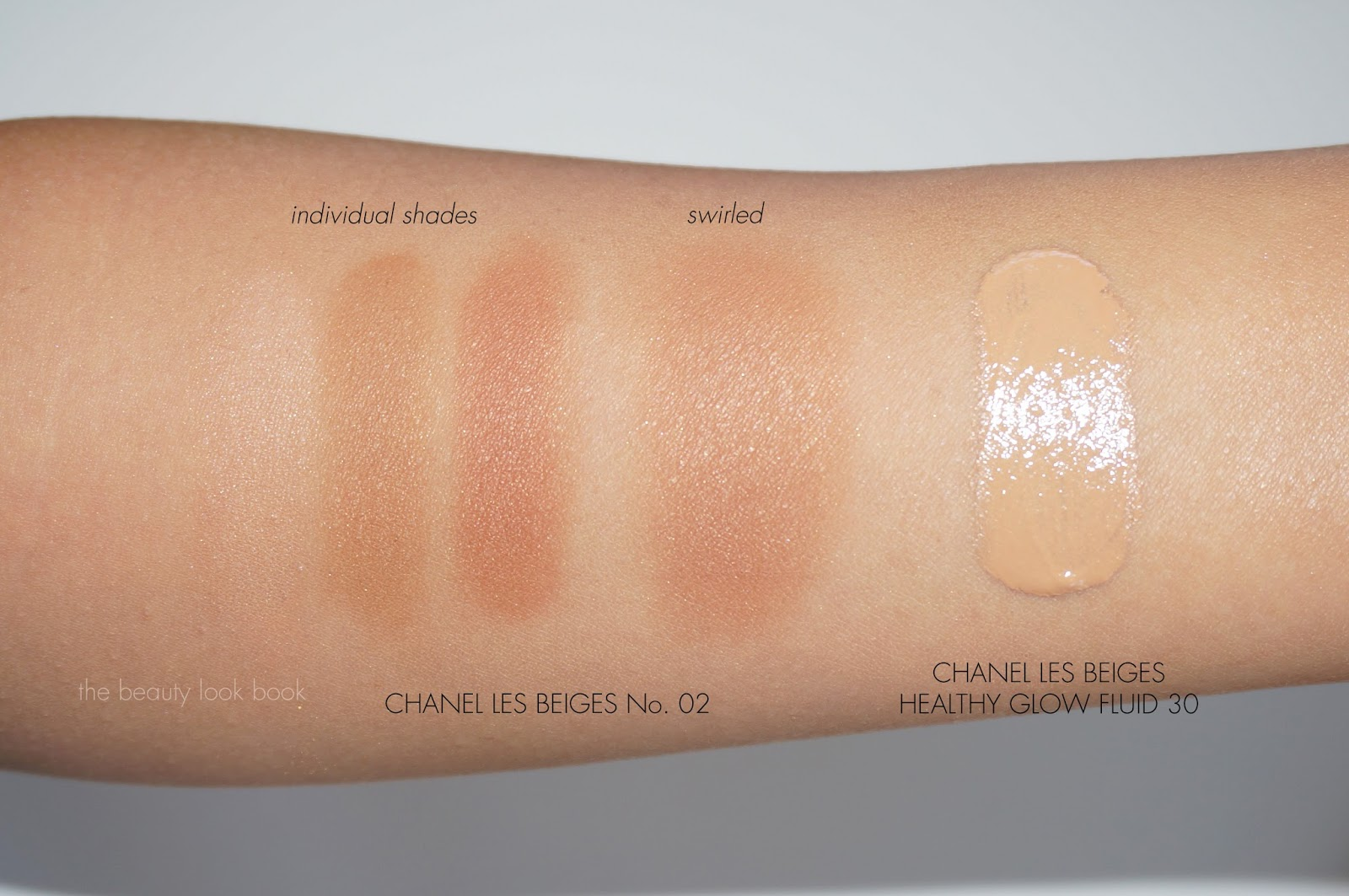 Healthy Glow Bronzing Cream by Chanel #4