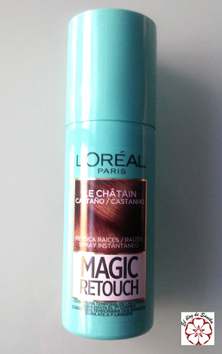 magic reotuc l'oreal