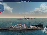 Sea Battle Warships (3D) Apk Mod Unlimited Money V1.6.2