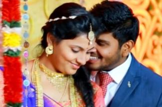 Tamil Best Hindu Wedding Highlights 2018 | Shiv Aishu