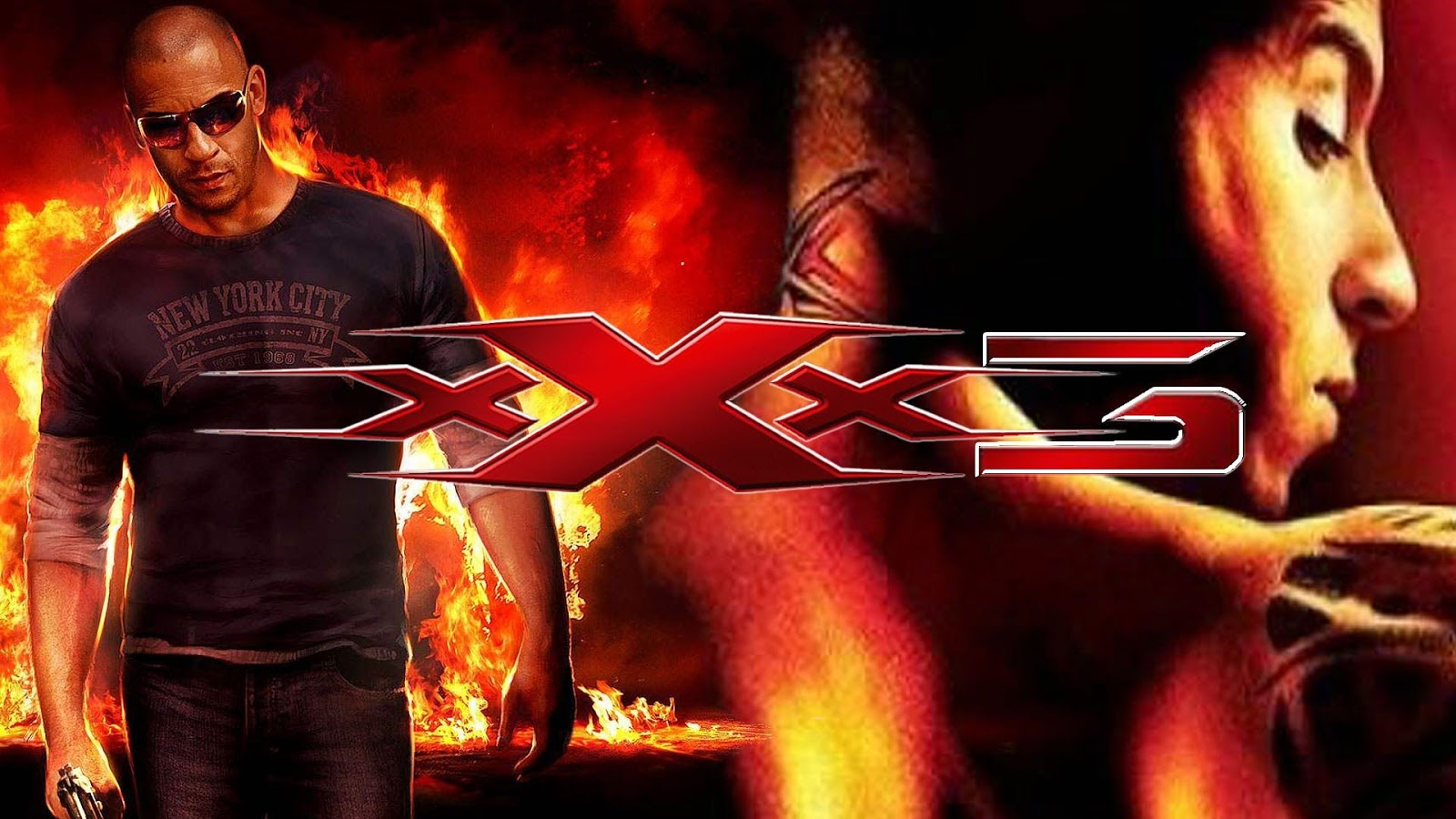 Gamesplaystatyonmovienews Xxx Return Of Xander Cage 2017-2330