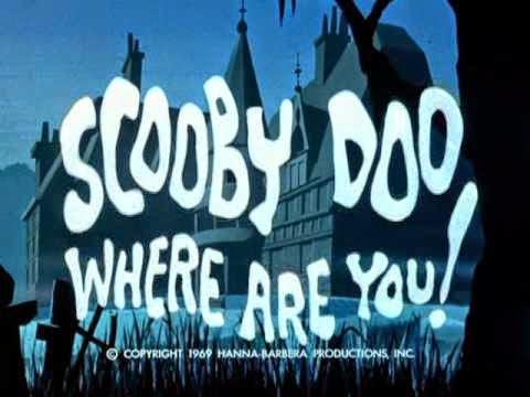 Scooby-Doo Cadê Você?