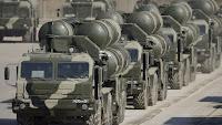 ΗΡΘΑΝ ΟΙ ΡΩΣΟΙ ΣΤΟ ΑΙΓΑΙΟ❗ Εγκλώβισαν με S-300 τα Τουρκικά μαχητικά και τα «εξαφάνισαν»❗