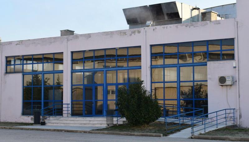 Αναστολή λειτουργίας του Κολυμβητηρίου Ορεστιάδας ζήτησε η Διεύθυνση Υγείας Έβρου