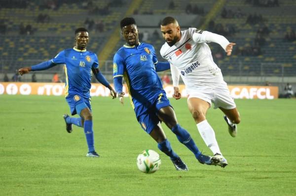 مشاهدة مباراة الوداد المغربي وبيترو اتلتيكو