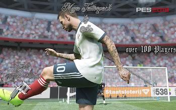 Mega TattooPack | PES2019 | PC | By Sho9_6