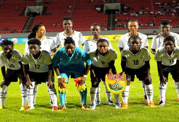 Black Queens storm parliament over unpaid bonuse