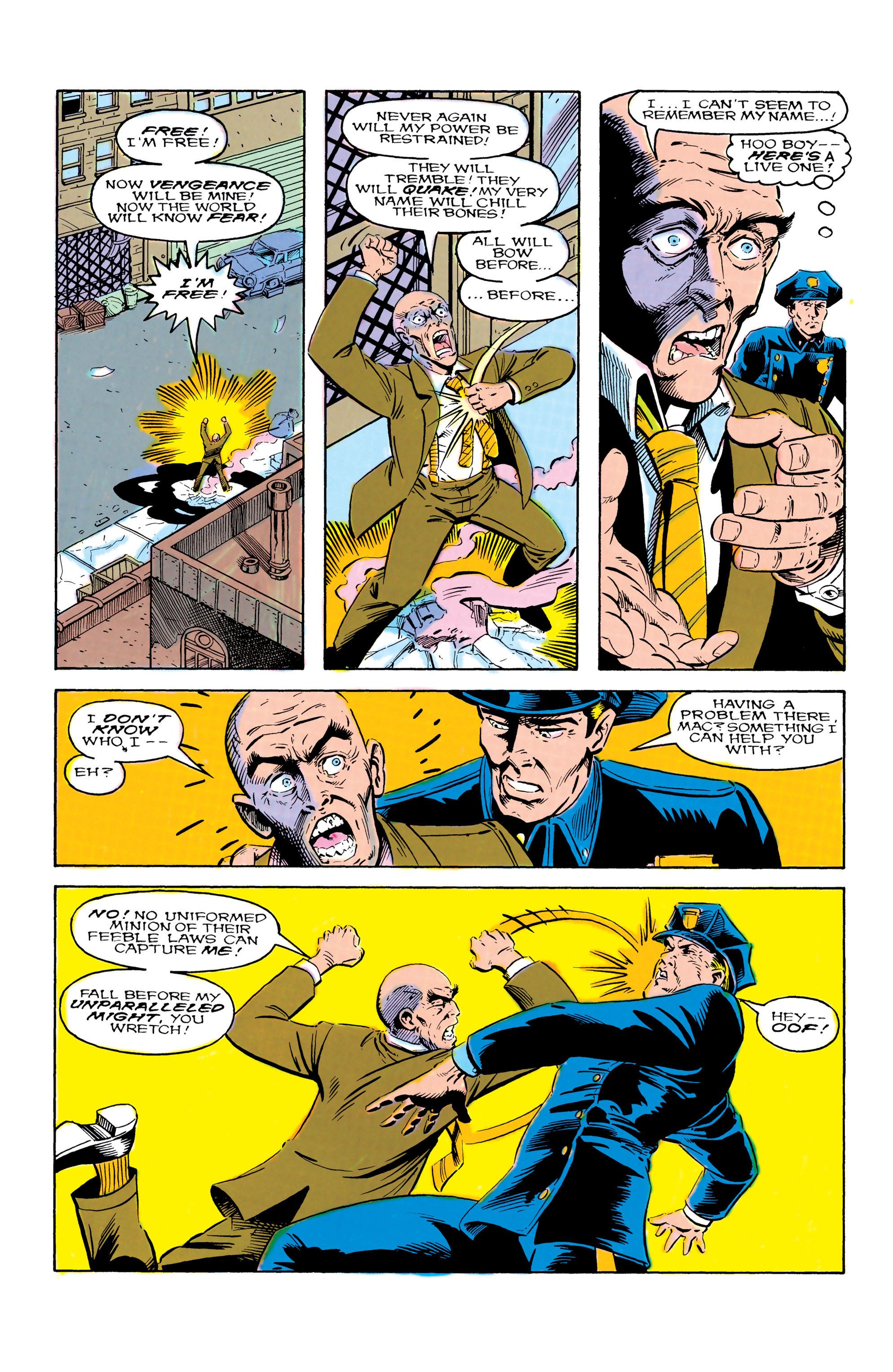 Read online Secret Origins (1986) comic -  Issue #41 - 3