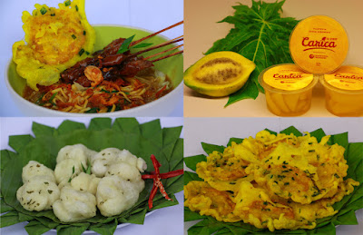 5 Makanan Khas Dieng Wonosobo Patut di Coba