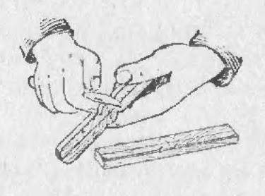 как сделать пропеллер