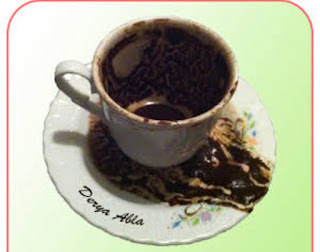 Derya Abla kahve falı nedir?