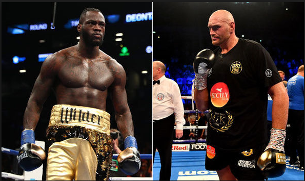 Deontay Wilder vs Tyson Fury: What time does the fight start, what TV channel is it on and what is our prediction?