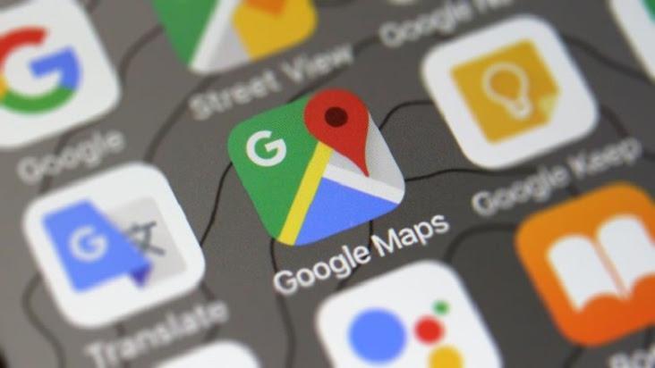 Google Maps trên iOS cập nhật tính năng giảm thiểu tắc đường trong tuần này