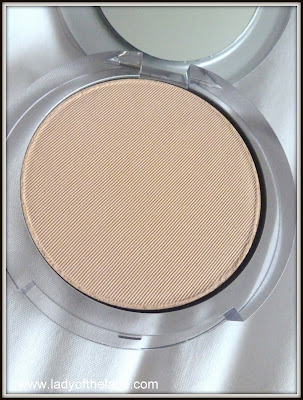 Pur Minerals 4-1 Foundation and Brush