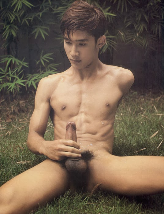boy naked thai