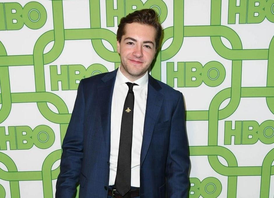 """Filho de James Gandolfini irá viver jovem Tony em filme derivado de """"Família Soprano"""""""