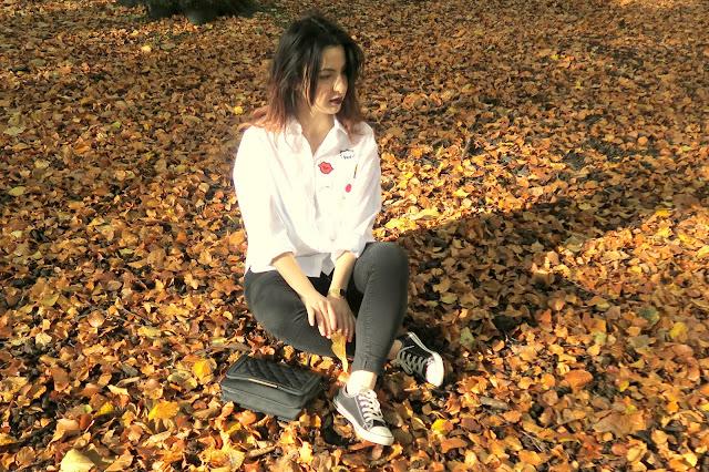 patch, outfit, chemise, tenue, le blog d'une tunisienne,