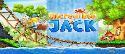 Incredible Jack MOD (Money/Unlocked) APK for Android