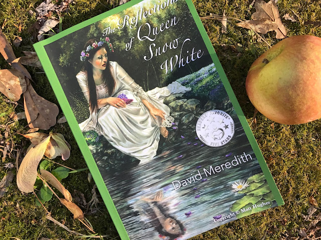 book review, fairy tales, spin offs