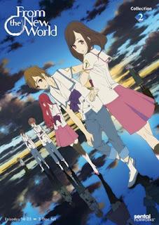 Inilah 12 Rekomendasi Anime Mirip Code Geass: Lelouch of the Rebellion