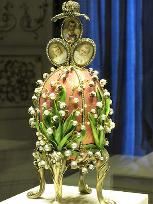 How Can You Determine Faberge Egg Value?