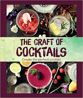 The Craft of Cocktails cover