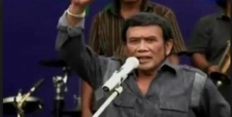 Demi Mencari Wanita Idaman, Si Raja Dangdut Keliling Indonesia