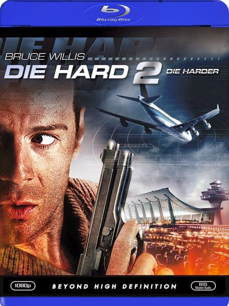 Die Hard 2 1990 Hindi Dubbed Dual Audio BRRip 300mb