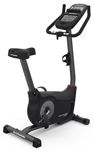 Exercise Bike Zone Schwinn My16 130 Upright Exercise Bike