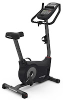 Schwinn MY16 130 Upright Exercise Bike, review features compared with Schwinn MY17 170