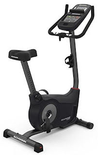 Schwinn MY16 130 Upright Exercise Bike, image, review features & specifications plus compare with Schwinn MY17 170