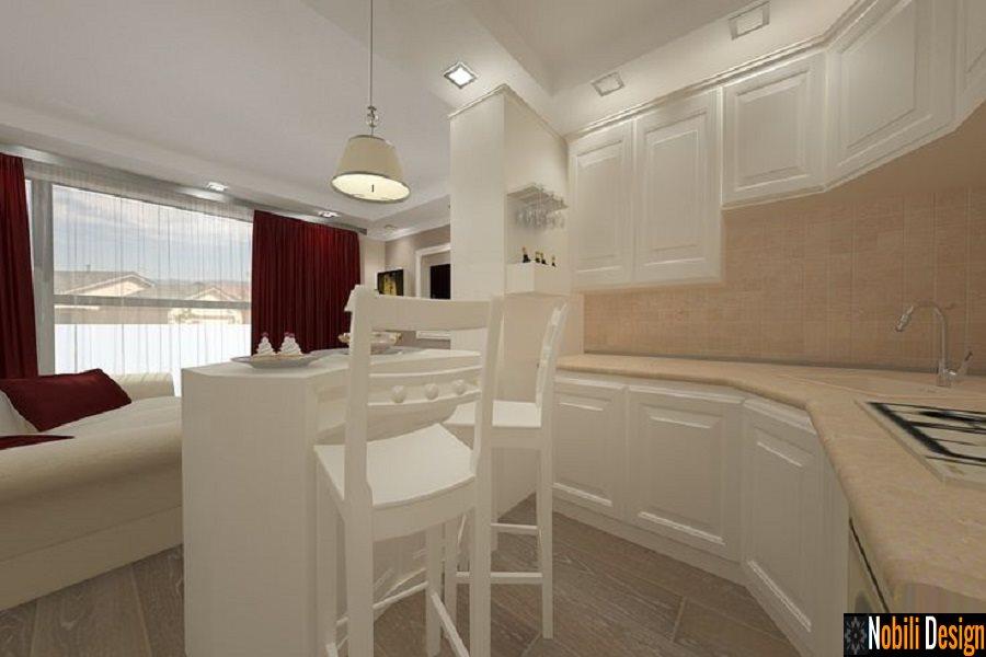 Design - interior - living - clasic - Bucuresti