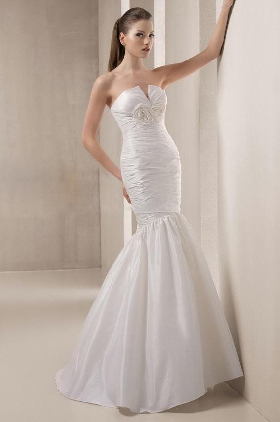 elegant mermaid wedding dresses world of bridal