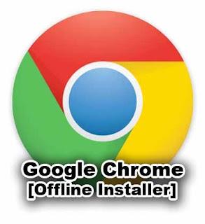 How to download google chrome offline installers ghacks tech news.