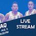 Gilas Pilipinas vs. Iraq: Live Stream,Replay - August 11, 2017
