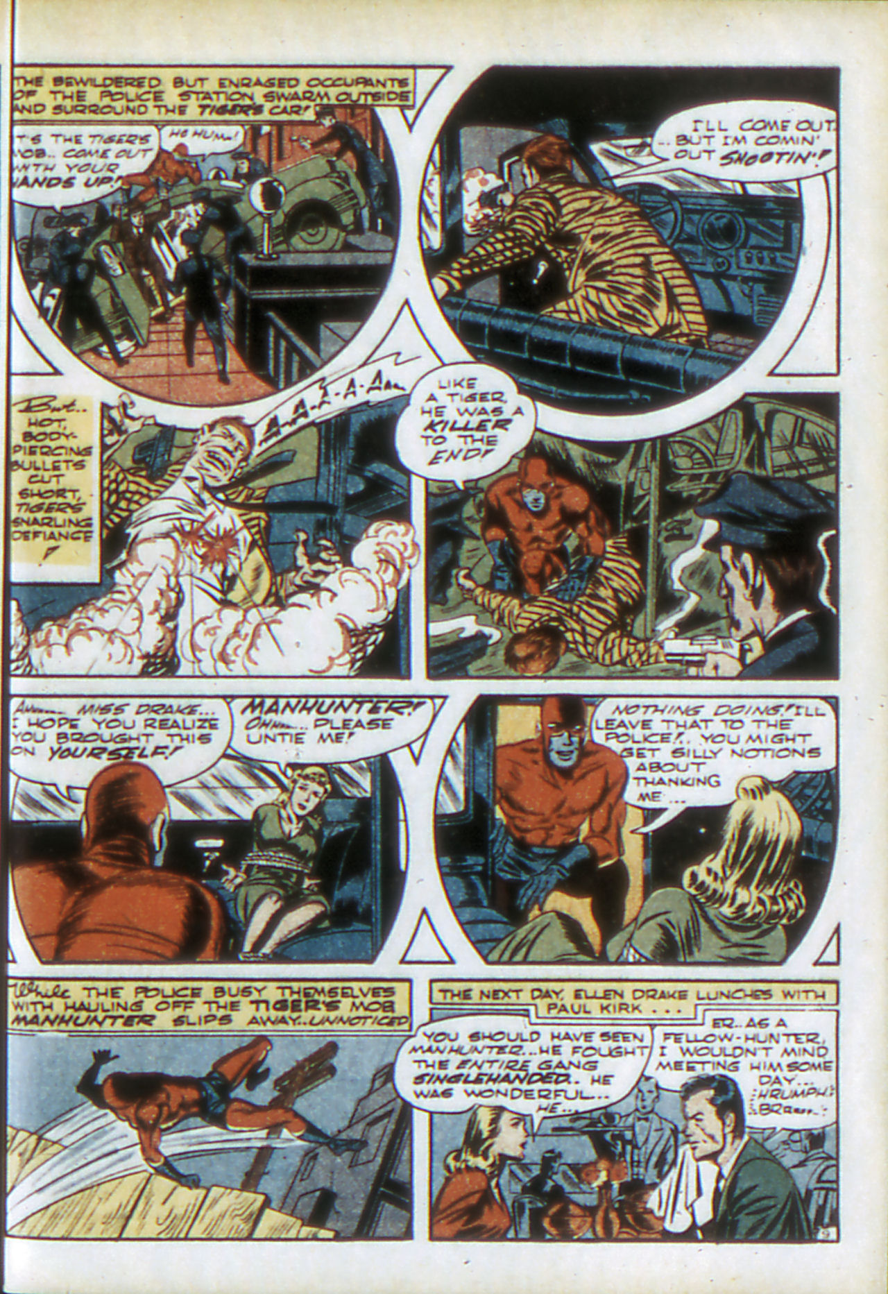 Read online Adventure Comics (1938) comic -  Issue #78 - 56
