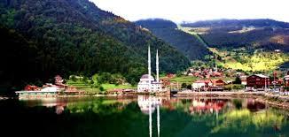 السياحة في قرية أوزنجول: