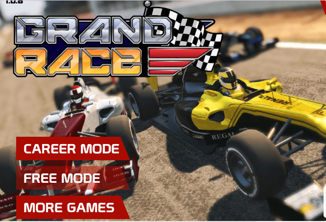 Game Grand Race