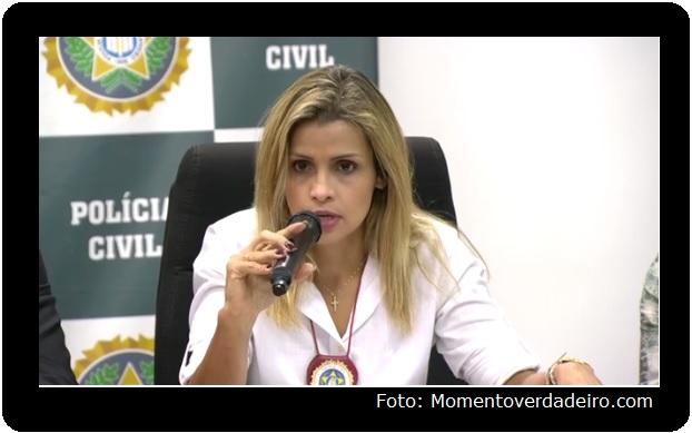 Laudo aponta 4 homens em cena de estupro coletivo no Rio de Janeiro