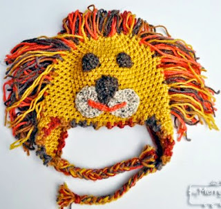 http://translate.google.es/translate?hl=es&sl=en&tl=es&u=http%3A%2F%2Fmymerrymessylife.com%2F2013%2F10%2Fcrochet-lion-beanie-free-crochet-pattern.html