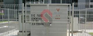 Pedagang Besar Pagar BRC Galvanis Tahan Karat Harga Distributor wilayah Kab. Jember