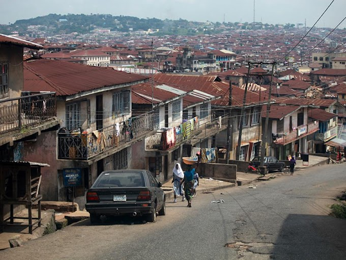 The Shocking Thing My Husband Did After Moving In With His New Wife - Ibadan Woman Cries Out Bitterly