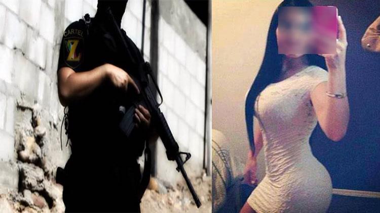 """Mi historia de amor con el """"Mando Quique"""" jefe de los Zetas en Tamaulipas y Veracruz"""