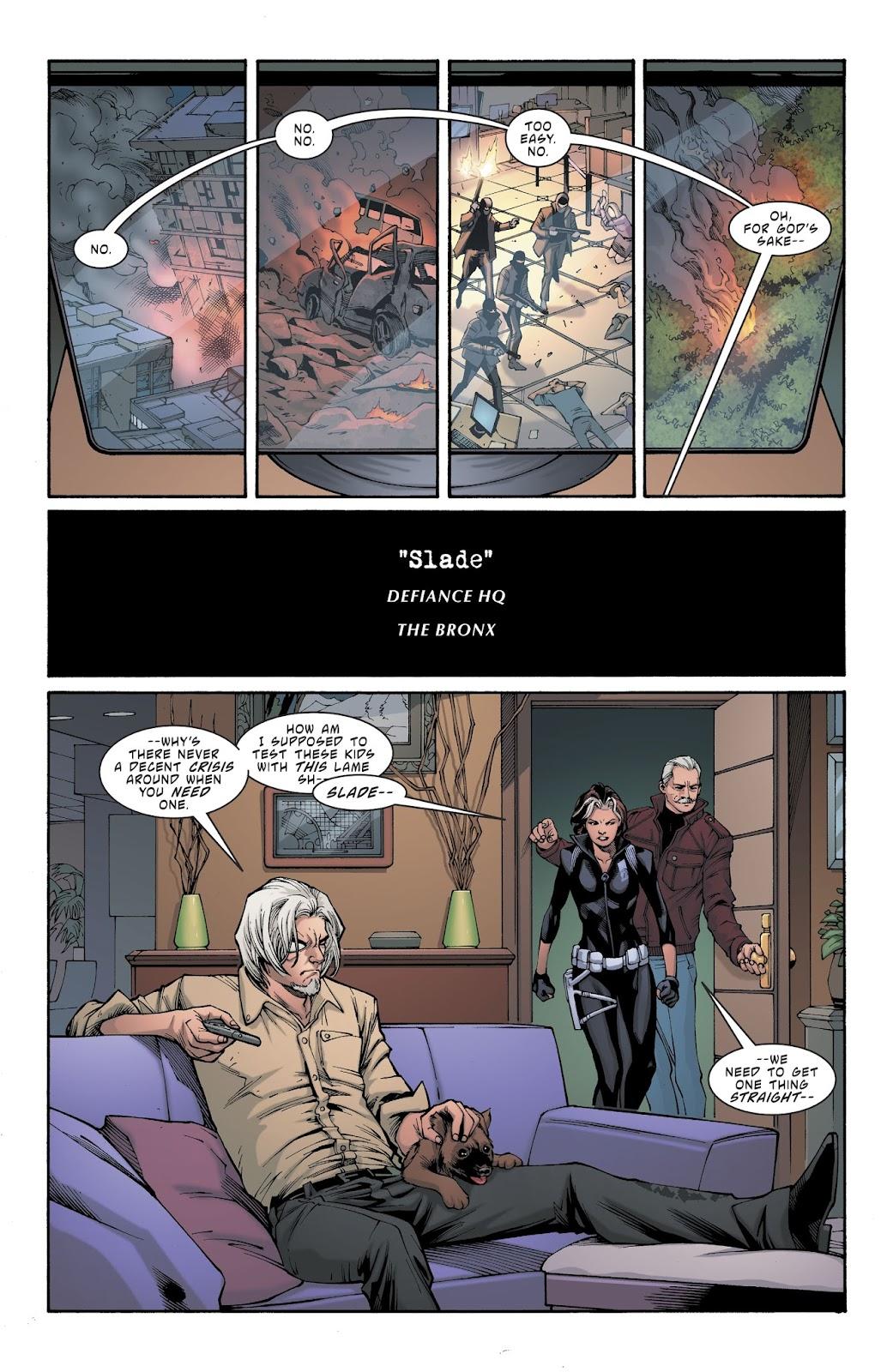 Read online Deathstroke (2016) comic -  Issue #21 - 12