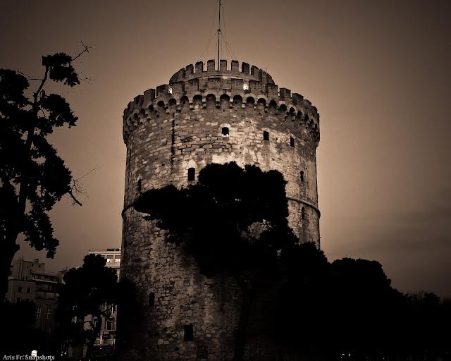 Εγκαίνια έκθεσης: «Ιστορικό και συλλεκτικό αρχείο Θεσσαλονίκης του του Μάνου Μαλαμίδη»