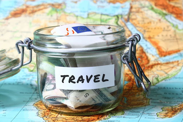 Бюджет поїздки до Європи